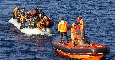 خفر السواحل الليبي يعترض طريق مركب على متنه 129 مهاجر – أخبار عاجلة