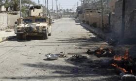 انطلاق عملية استعادة الموصل ونينوى من سيطرة داعش – أخبار عاجلة