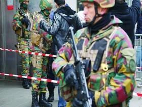 سماع دوي انفجار خلال عملية للشرطة البلجيكية – أخبار عاجلة