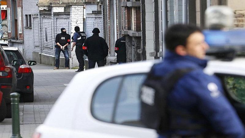 الشرطة الفرنسية تشارك في مداهمة ببروكسل – أخبار عاجلة
