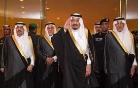 خادم الحرمين يرعى حفل جائزة الملك فيصل العالمية – الرياض أون لاين