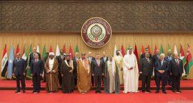 بدات اليوم أعمال القمة العربية أعمالها بالأردن – أخبار السعودية