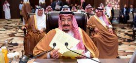 كلمة خادم الحرمين الشريفين في القمة العربية بالأردن – أخبار السعودية