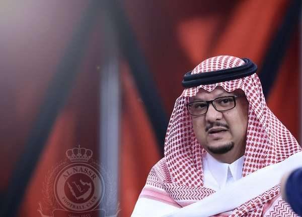 الصرامي يتهم بن تركي بضياع حلم البطولة – أخبار النصر