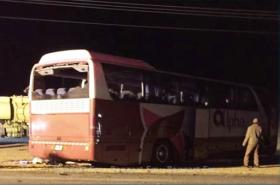 إنقلاب حافلة أردنية تسفر عن أربعة وفيات – أخبار السعودية