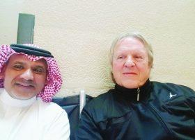 """المالكي: لن نستعجل النتائج حتى يعود """"أخضر السلة"""" لمكانته الطبيعية – أخبار السعودية"""