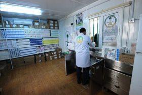 العيادات السعودية صرفت الوصفات الطبية لـ 2212 حالة مرضية للأشقاء السوريين – أخبار السعودية