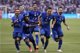 الهلال في اختبار صعب أمام فريق استقلال خوزستان – أخبار الهلال