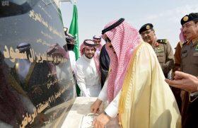 الاستقرار الأمني والنهضة وجهان لعملة واحدة – أخبار السعودية