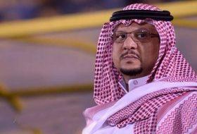 رئيس نادي النصر يبحث دعم الفريق الأول الموسم المقبل – أخبار النصر