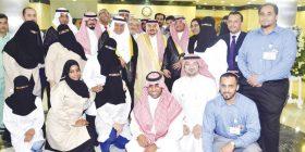 الأمير فيصل بن بندر يفتتح مستشفي واحة الصحة – أخبار السعودية