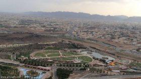 شرطة حائل تصدر بيان اعلامى حول تعرض منتزه السمراء لأعمال تخريب – اخبار السعودية