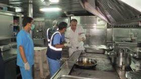 مركز المراقبة الصحية ينفذ الخطط الصحية لتوفير الرعاية الصحية لأول فوج من الحجاج – اخبار السعودية