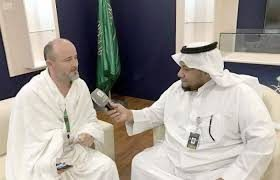 الشيخ توركو داودوف: قرار القيادة بالمملكة بجعل المسلمين ومصالحهم أولى اهتمامتهم – اخبار السعودية