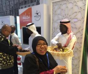 وزارة الحج والعمره تعلن استعدادتها لاستقبال المعتمرين- اخبار السعودية