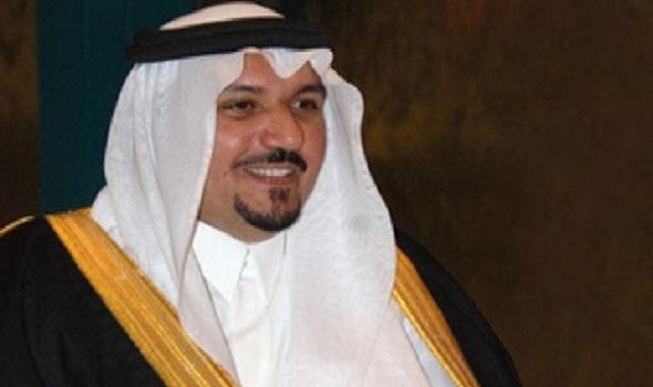 الدكتور فيصل بن مشعل بن سعود بن عبدالعزيز، أمير منطقة القصيم