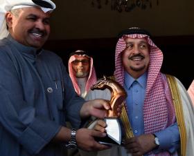 وزير زراعة المملكة: 327 رأساً شاركت في بطولة الملك عبدالعزيز للخيل العربية الأصيلة – اخبار السعودية