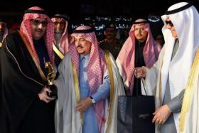 انطلاق فعاليات حفل بطولة مركز الملك عبدالعزيز للخيل العربية الأصيلة – اخبار السعودية