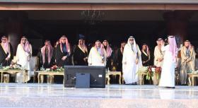 مدير بطولة الخيل العربية الأصيلة:  منظمة الإيكاهو تدعم هذه البطولة – أخبار السعودية