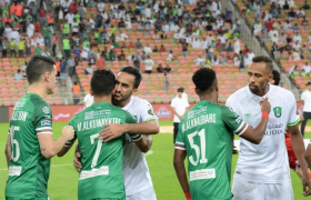 الأهلي يفوز برباعية قوية على ضيفه فريق الاتفاق – أخبار الأهلي