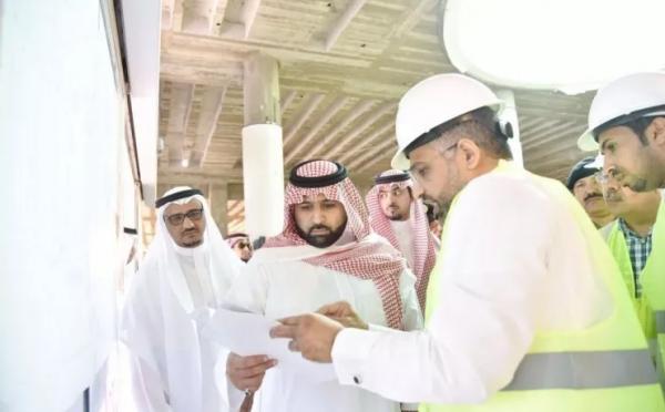 الانتهاء من أعمال تطوير مستشفى جازان منتصف 2018 – أخبار السعودية