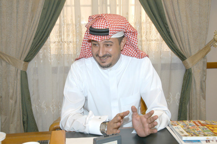 الأمير تركي بن محمد العبدالله الفيصل
