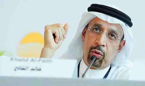 المهندس خالد بن عبدالعزيز الفالح